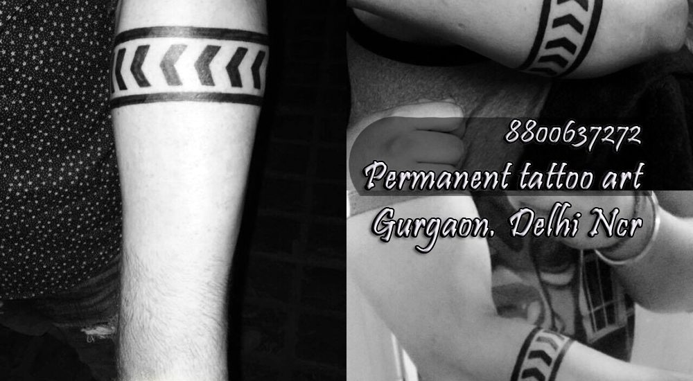 Quot Friendship Day Special Quot Armband Arrow Tattoo Design